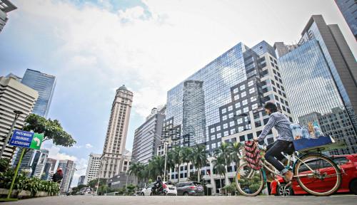 Wow! Jakarta Masuk Daftar Kota Termahal Dunia Gegara Produk Ini Laris Manis