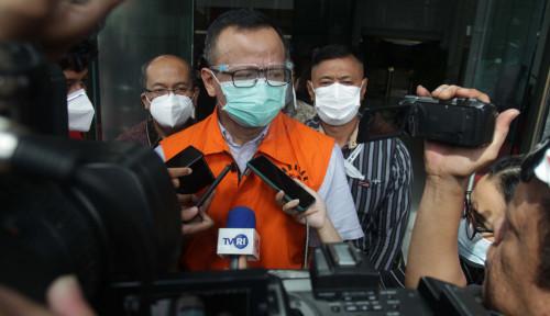Didakwa Terima Puluhan Miliar, Edhy Prabowo Yakin Dirinya Tak Bersalah Makanya Tak Ajukan Eksepsi