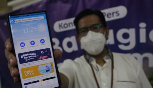 Ramadan Tahun Ini, Rumah Zakat Targetkan Bantu 1 Juta Penerima Manfaat Terdampak Pandemi