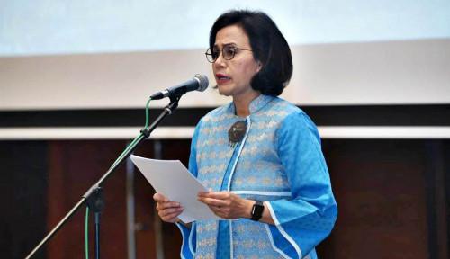 Triwulan I 2021, Menteri Keuangan: Pertumbuhan Ekonomi Nasional Menunjukkan Tren Positif