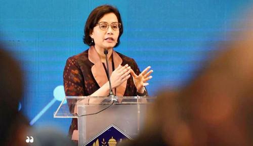 KSSK: Stabilitas Sistem Keuangan Terjaga di Triwulan I 2021