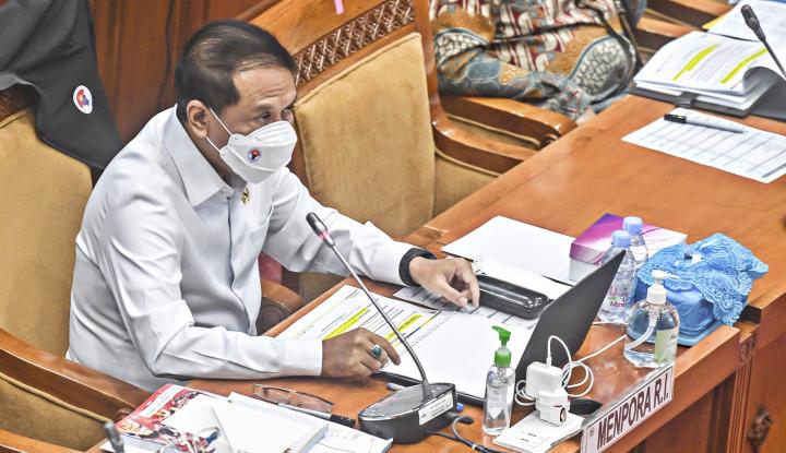 Jalur Hukum akan Ditempuh Imbas Tiadanya Bendera Indonesia