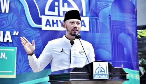 Presiden PKS Lakukan Kunjungan Balasan Bertemu AHY di Kantor DPP Demokrat