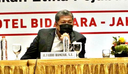 Antarkan Anak & Mantu Jokowi ke Kursi Wali Kota, Fahri Disindir Apa Sudah Dapat Kue