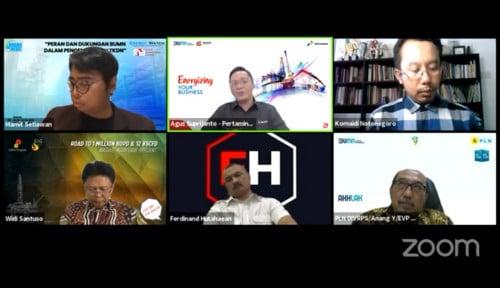 Soal TKDN, Perusahaan Negara Langsung Buka-bukaan: BUMN Sudah Berikan Porsi 62 Persen