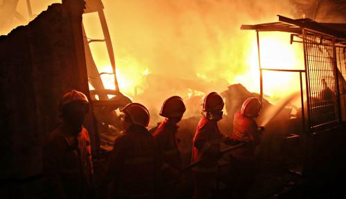 DKI Jakarta Sering Terjadi Kebakaran, Apa Penyebabnya? Ini Penjelasan Ahli Manajemen Bencana