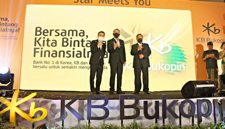 BBKP Bank KB Bukopin Merugi, Ternyata Gara-Gara Ini