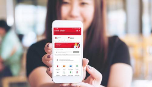 Tingkatkan Penetrasi Asuransi Lewat Teknologi Digital,  Home Credit Indonesia Hadirkan MyLifeCOVER