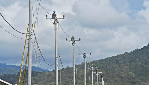 PLN Akan Fokus ke Pengembangan EBT setelah Proyek 35 Ribu MW