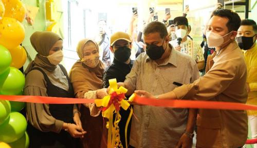 Fadil Jaidi Bersama Nikmat Group Luncurkan Traffic Bun