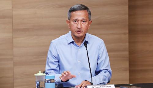 Di Sidang Majelis Umum PBB, Singapura Bilang akan Bantu Negara-negara Kecil