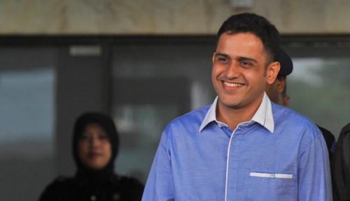 Rangkul Nazaruddin, Moeldoko Cs: Salah Satu yang Bisa Hadapi Cikeas