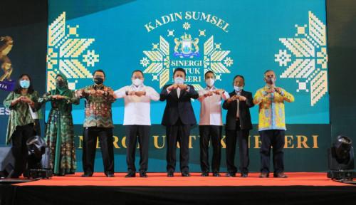 Putra Mahkota Bakrie Raih Tambahan Dukungan Daerah Buat Jadi Ketum Kadin Pusa