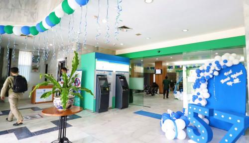 Sambut Idul Fitri 1442 H, Bank Kalsel Sediakan Dana Rp1,3 Triliun
