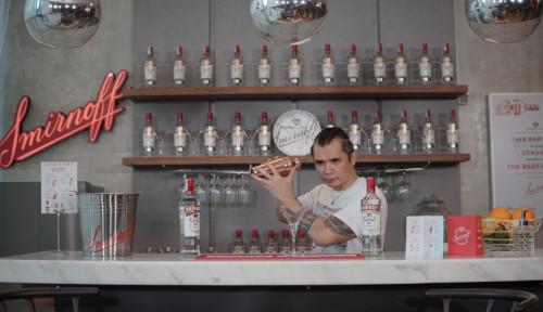 Bangkitkan Industri Pariwisata, Perusahaan Minuman Gaet 40 Bar Tanah Air