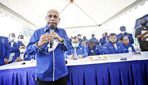 Demokrat Kubu AHY Gantian Mangkir, Kubu Moeldoko Balik Serang