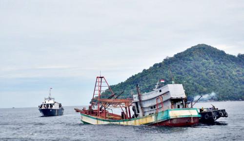 Berantas Illegal Fishing, KKP Tambah Jumlah Penyidik