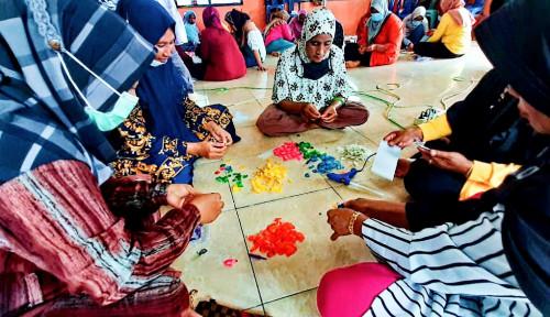 KKP Berdayakan Wanita Nelayan Melalui Diversifikasi Usaha