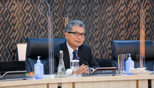 BRI Dorong Pertumbuhan 5 Sektor Kunci Percepatan Pemulihan Ekonomi Nasional