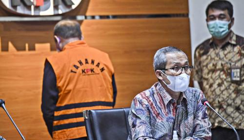 Toilet Seharga Rp98 Miliar Bakal Dikorek-korek KPK!