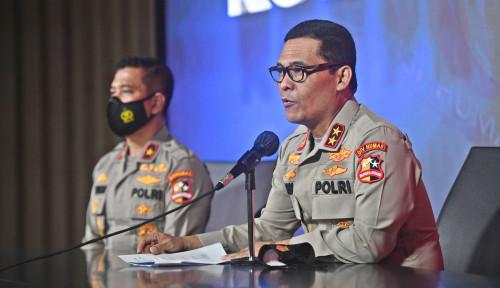 Waduh, Ketua Tim Pengamanan Petamburan Ditangkap Densus 88 di Sukabumi