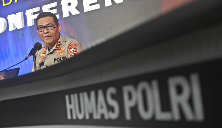 Viral Video Pemudik Menyemut di Bekasi, Polisi: Kini Sudah Ditambah jadi 500 Personel
