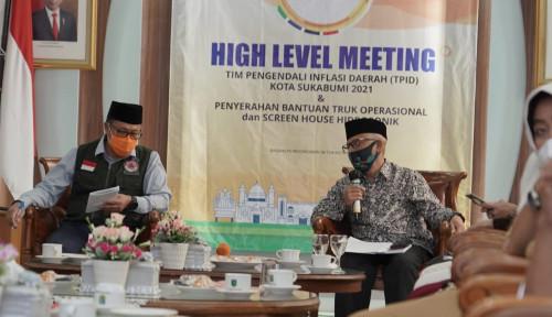 Begini Strategi BI Jabar Pulihkan Ekonomi Kota Sukabumi
