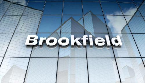 Kisah Perusahaan Raksasa: Brookfield Asset, Konglomerat yang Bisa Alirkan Cuan Terus Menerus