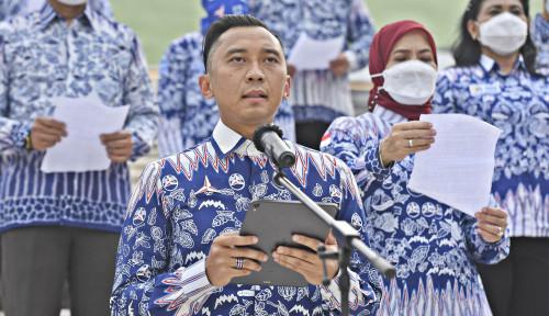 Banding-bandingkan Era SBY & Jokowi, Ibas Wanti-wanti Pemindahan Ibu Kota Jadi Proyek Mangkrak