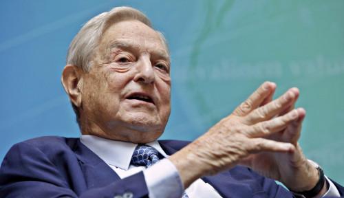 Foto Kisah Orang Terkaya: George Soros, Investor Kakap yang 'Merusak' Bank Inggris