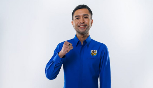 Ronny Bara Pratama Dipercaya untuk Menduduki Posisi Ketum KNPI Jakarta