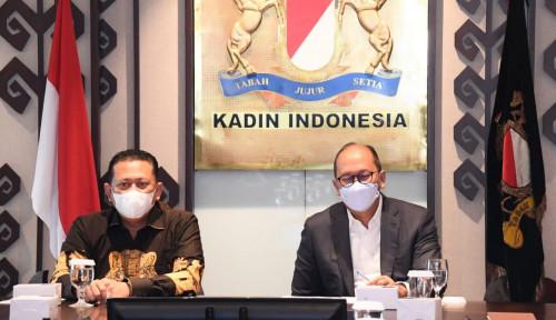 Ketua MPR RI Dorong KPK dan KADIN Indonesia Bangun Whistleblowing System