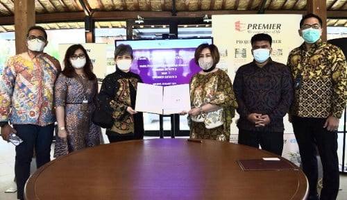 Genjot KPR Non Subsidi 2021, BTN Gandeng Premier Qualitas Indonesia