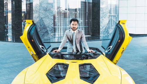 Kembangkan Bisnis Baru, Rudi Salim Bidik Sentul City