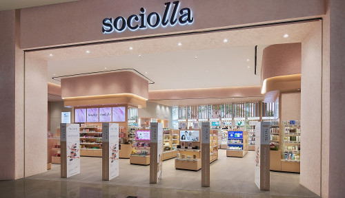 Kisah Startup: Sociolla, Transaksi Naik 50% di Tengah Pandemi Corona