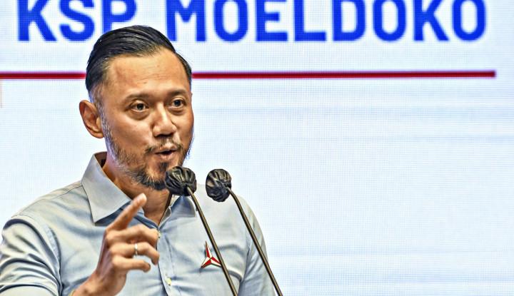 Soal Somasi, Demokrat AHY Semprot Moeldoko Cs: Udah Nggak Paham Hukum tapi Sok Ngomong Hukum