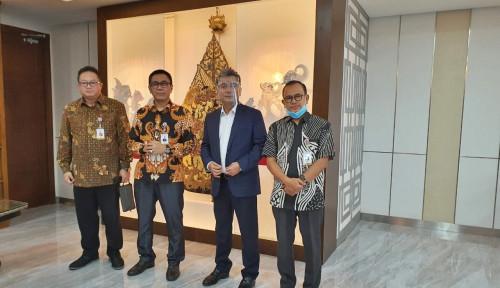 Tingkatkan Kepercayaan, Bank Banten Rangkul BRI