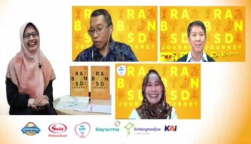 """""""Brands Journey, From Zero to Hero"""": Rahasia Umur Panjang Merek-Merek Pionir di Indonesia"""