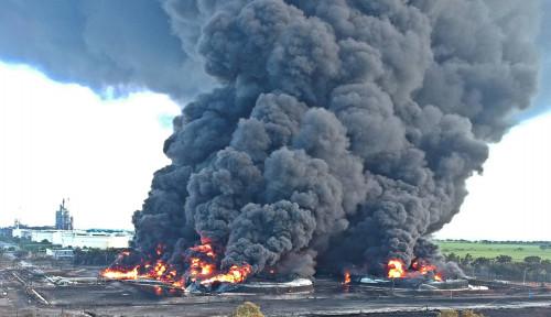 Kilang Balongan Ludes Terbakar, Said Didu Sarankan Impor BBM