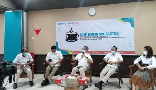 BGR Logistics Siap Menjadi Lead Logistik di Indonesia dengan Solusi Logistik Digital