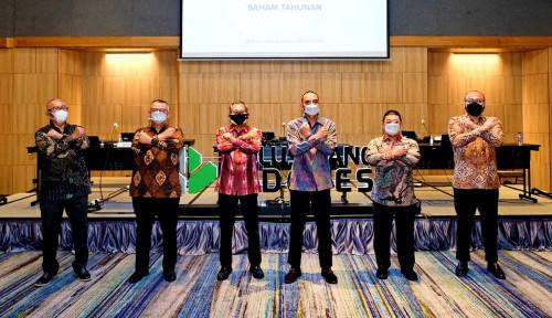 Investor Semen Dynamix Dapat Durian Runtuh, Rezeki Nomplok Hampir Rp200 Miliar di Depan Mata!