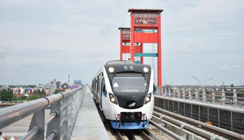 Waskita Gunakan 5 Model Software Buat Bangun Double Double Track Manggarai-Jatinegara