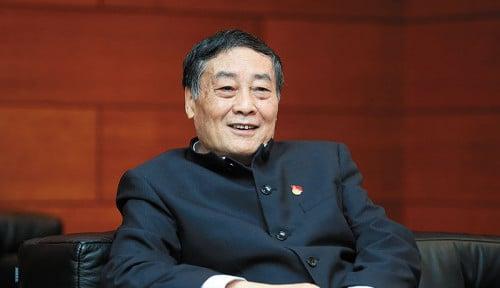 Foto Kisah Orang Terkaya: Zong Qinghou, Pengusaha China Berharta Rp125 T yang Hobi Pakai Baju Murah