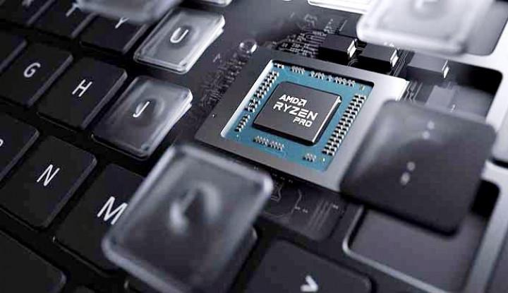AMD Resmi Luncurkan Ryzen Mobile 5000 Series