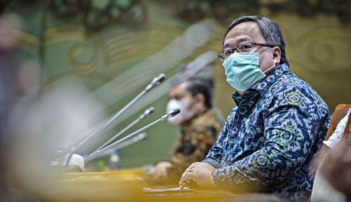 Dicongkel dari Posisi Menteri, Bambang Brodjonegoro Mau Jadi Apa?