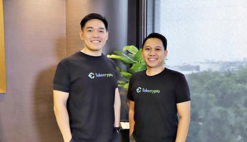 Tokocrypto Resmi Luncurkan Toko Token, Proyek Kripto Lokal Pertama di Indonesia