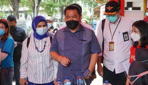 Danone Indonesia Turut Sukseskan Program Vaksinasi di Surabaya