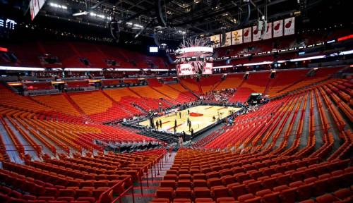 FTX Beli Stadion Miami Heat untuk Tujuan Filantropis