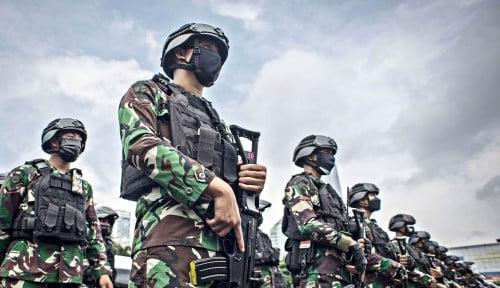 Anggota TNI AD Dikepung Debt Collector, Reaksi Kodam Jaya Bikin Gemetar