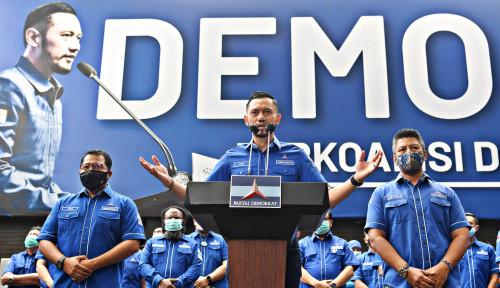 Kubu AHY Angkat Suara Soal SBY Patenkan Partai Demokrat